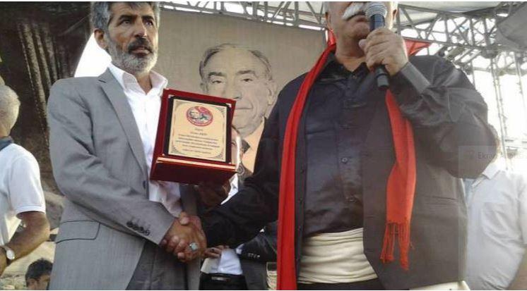Erciyas kurultayı düzenleyen Necip Dinçer gözaltına alındı