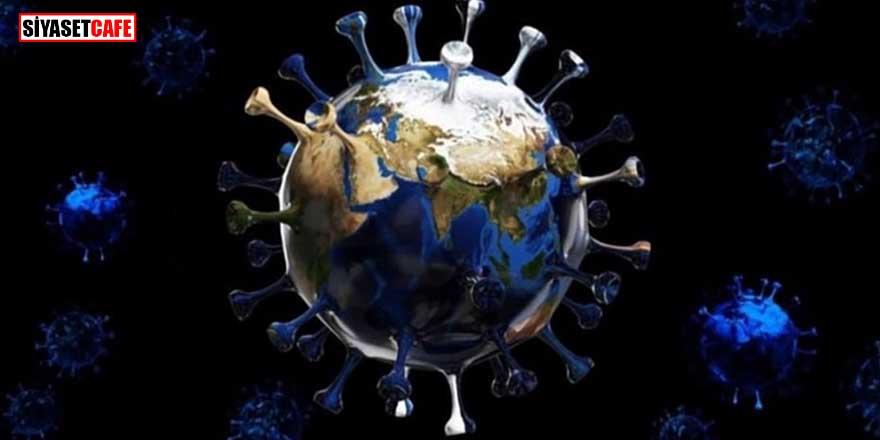 Dünya genelinde koronavirüs vaka sayısı 5,5 milyonu geçti