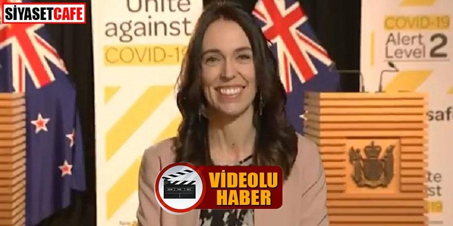 Başbakan canlı yayında depreme yakalanırsa…