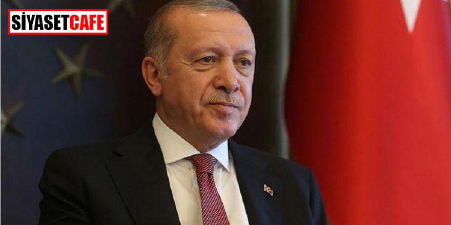 Erdoğan'ın maaşına zam! İşte önümüzdeki yıl alacağı ücret