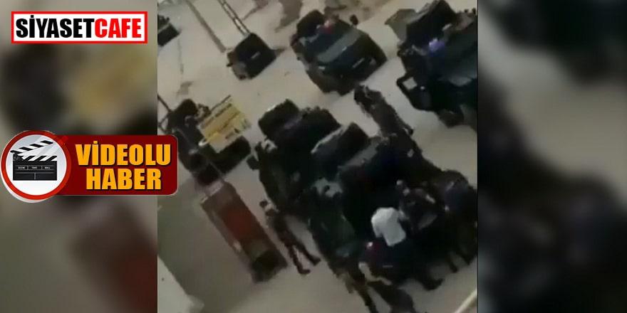 Bu sefer de Cizre'de polis şiddeti!
