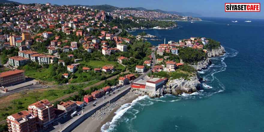 Zonguldak'ta korona vakalarında önemli artış