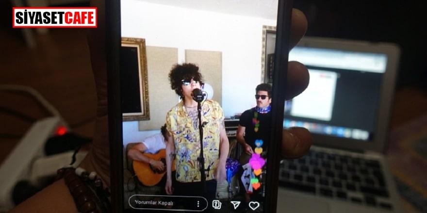 LP'den Türk hayranlarına bayram konseri