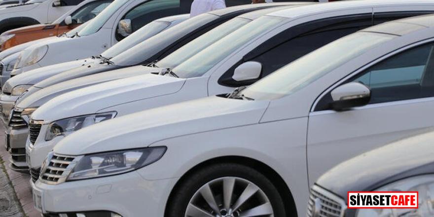 Korona ile ikinci el araç piyasası hareketlendi! İşte Türkiye'de en çok satılan araçlar