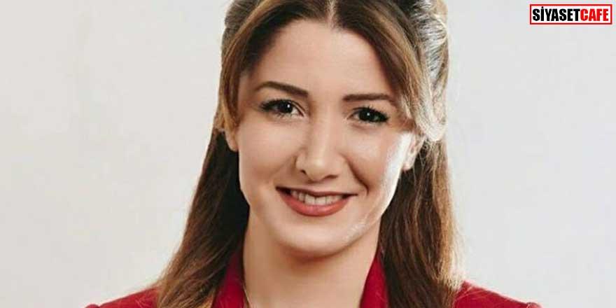 Banu Özdemir'in tutukluluğu hakkında sıcak gelişme