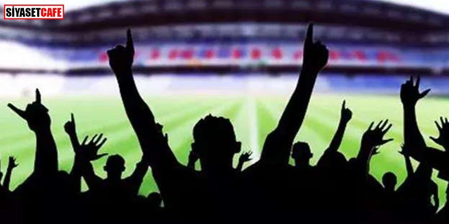 Kalan maçlar seyircili mi oynanacak? TFF açıkladı