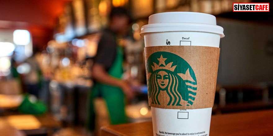 Starbucks'tan heyecanlandıran paylaşım: Nerede kalmıştık...