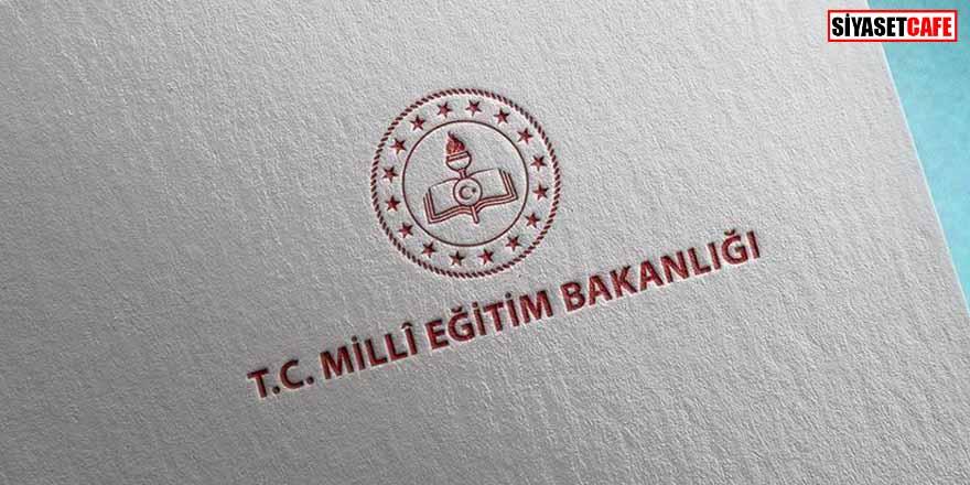 MEB duyurdu: O kurumlar 1 Haziran'dan itibaren açılacak