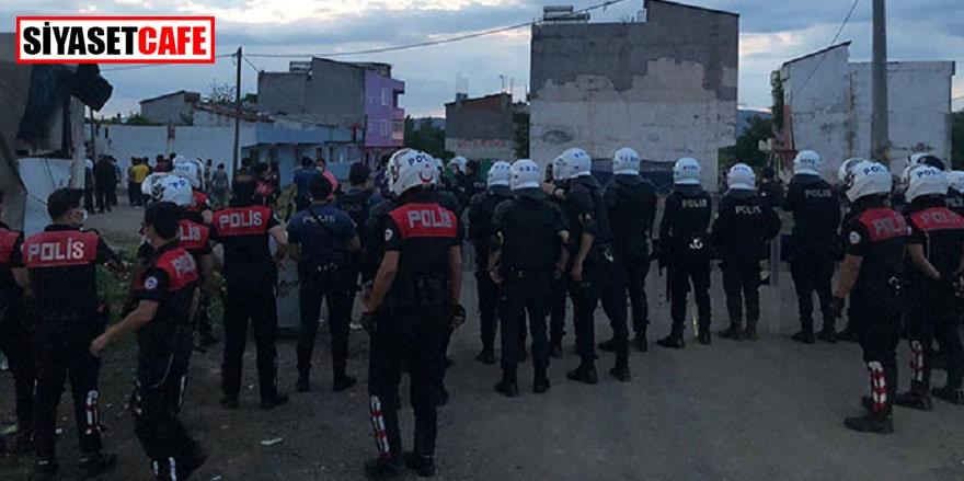 Bursa'da çatışma çıktı, 1 polisimiz şehit oldu