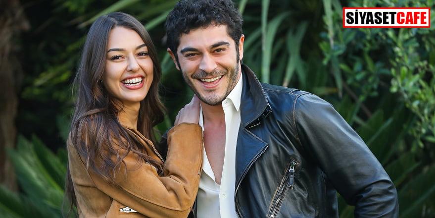 İki oyuncu 'Yarım Kalan Aşklar' dizisinde buluşacak