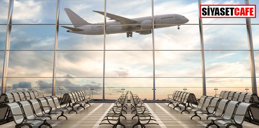 Uçak bileti arayanlar 8 kat arttı