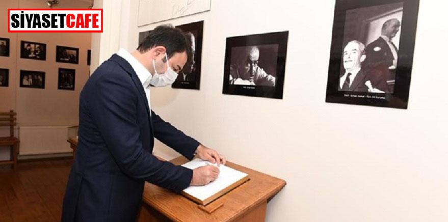 Orhan Kemal 50.ölüm yıl dönümünde anıldı