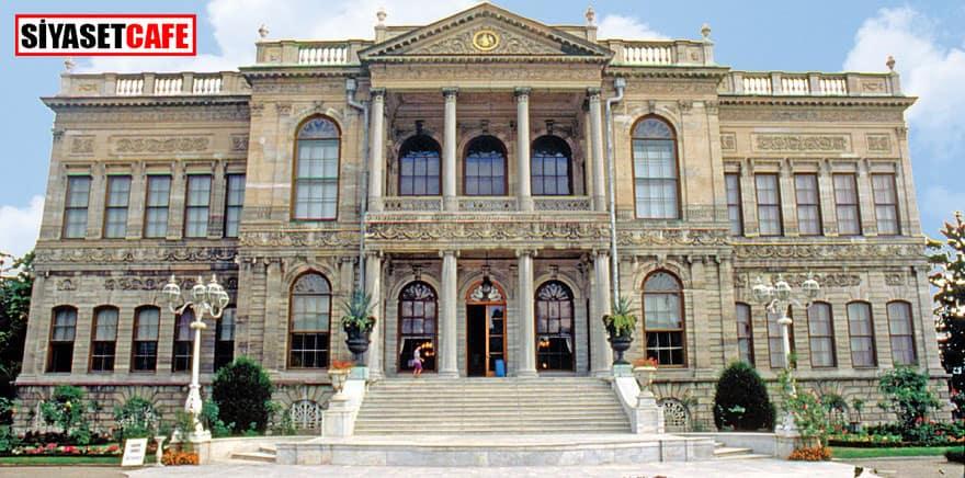İstanbul'un sarayları 76 gün sonra ziyaretçilerine kavuştu