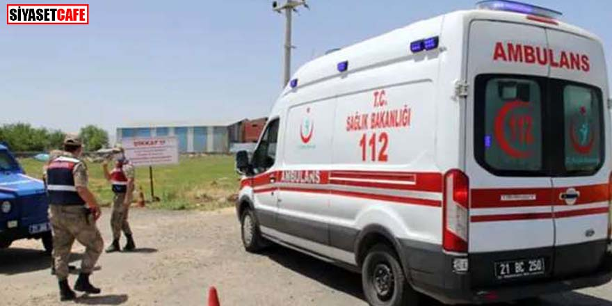 Diyarbakır'da karantinadaki mahallede vaka sayısı artıyor!