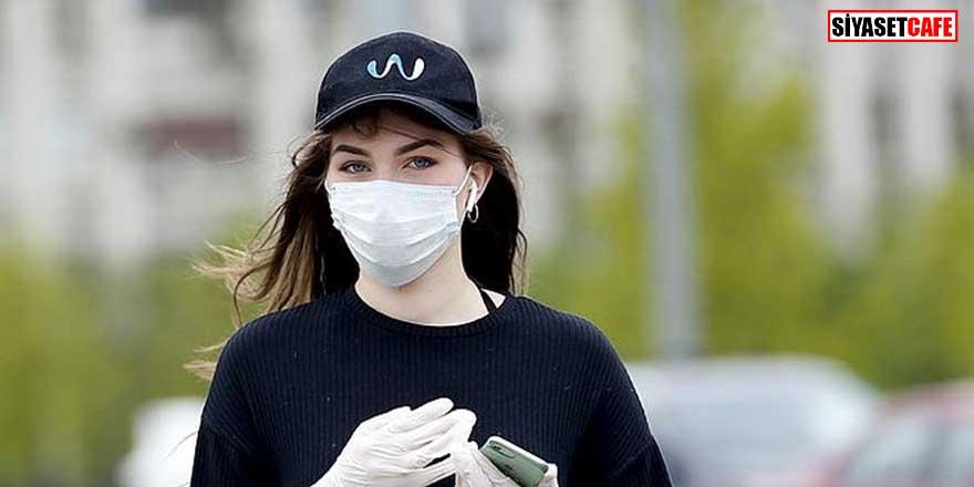 Maskesiz sokağa çıkmanın yasak olduğu il sayısı 37 oldu