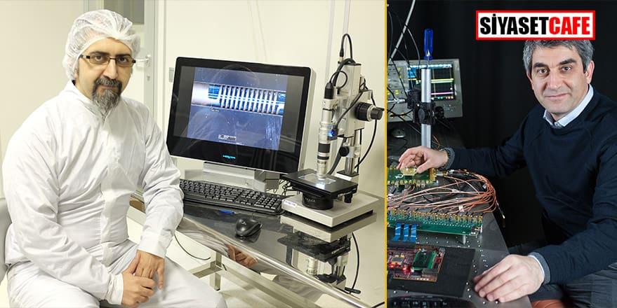 Türk bilim insanlarından kanser için büyük keşif
