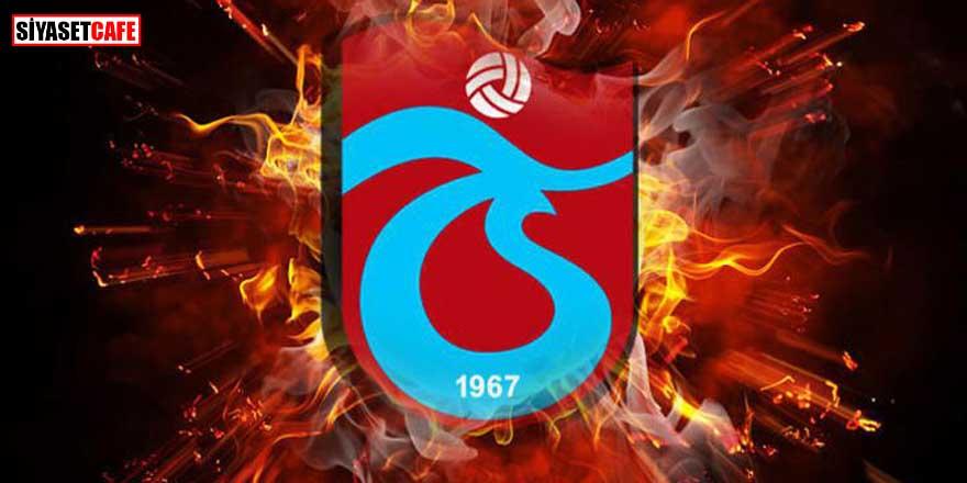 UEFA'dan Trabzonspor'a büyük şok! 1 yıl men cezası