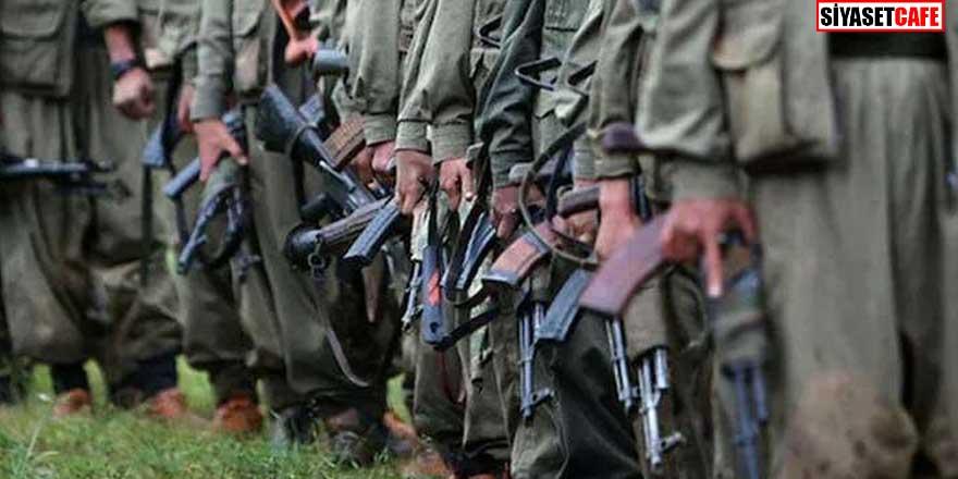 Van'da terör operasyonunda PKK'ya ait mühimmat ele geçirildi