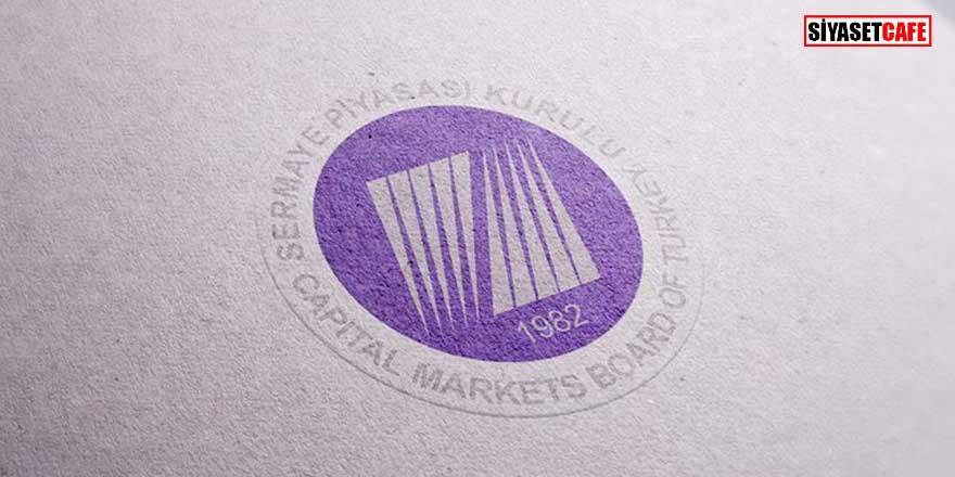 Sermaye Piyasası Kurulu yatırımcıları uyardı