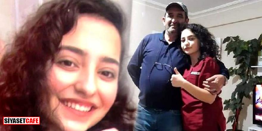 Kızını, internette uygunsuz görüntüleri var diye öldürmüştü! Videodaki kişi başkası çıktı