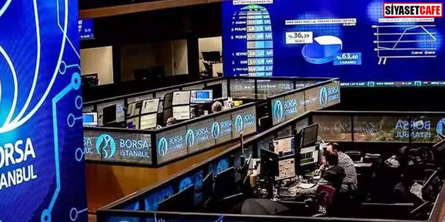 Borsa tarihinde bir ilk! 13 günlük kesintisiz yükseliş