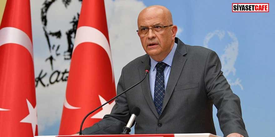 Son dakika! Enis Berberoğlu 24 saat dolmadan tahliye edildi