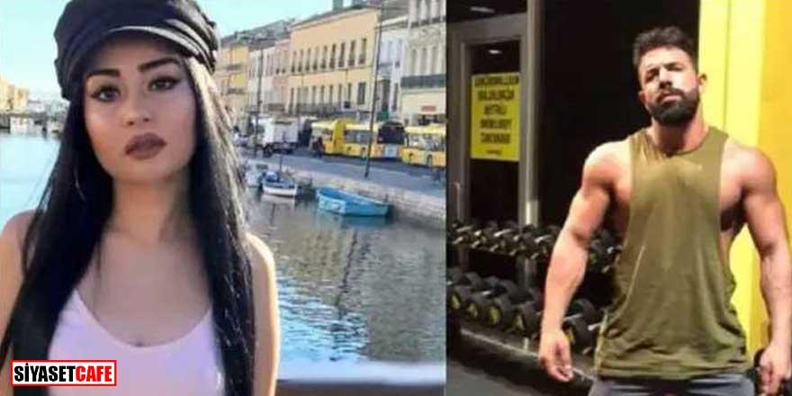 Zeynep Şenpınar'ı canice öldüren milli boksörün ifadesi ortaya çıktı