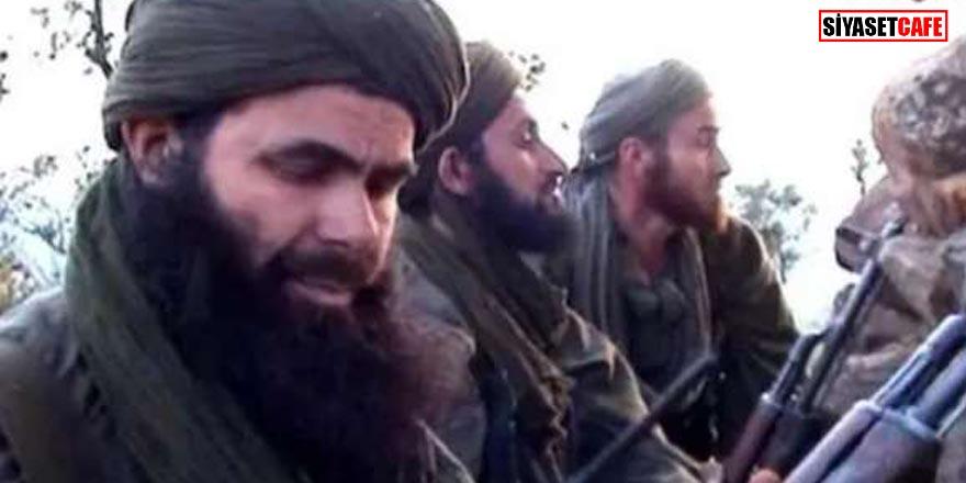 Fransa duyurdu: El Kaide lideri Abdel Malek Droukdel'in öldürüldü