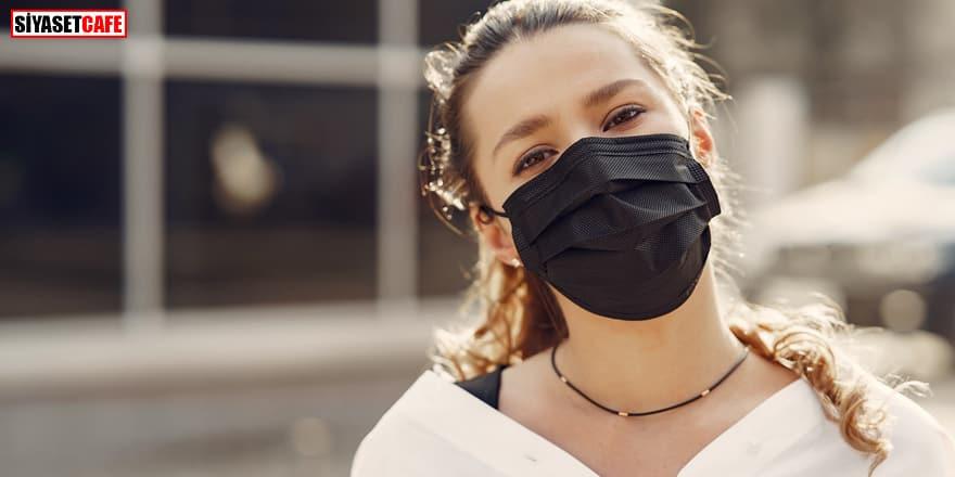 DSÖ maske kararını değiştirdi! Bez maskeye şart getirdi