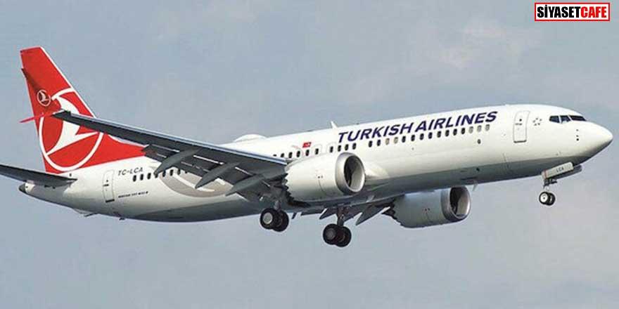 THY'den, ABD'deki Türkler için tahliye uçuşu