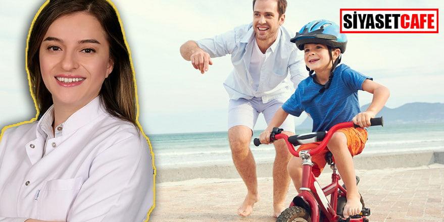 Çocuklu aileler için tatilde 10 altın kural