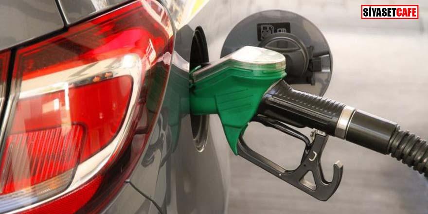 Araç sahipleri dikkat! Benzin ve motorine büyük zam