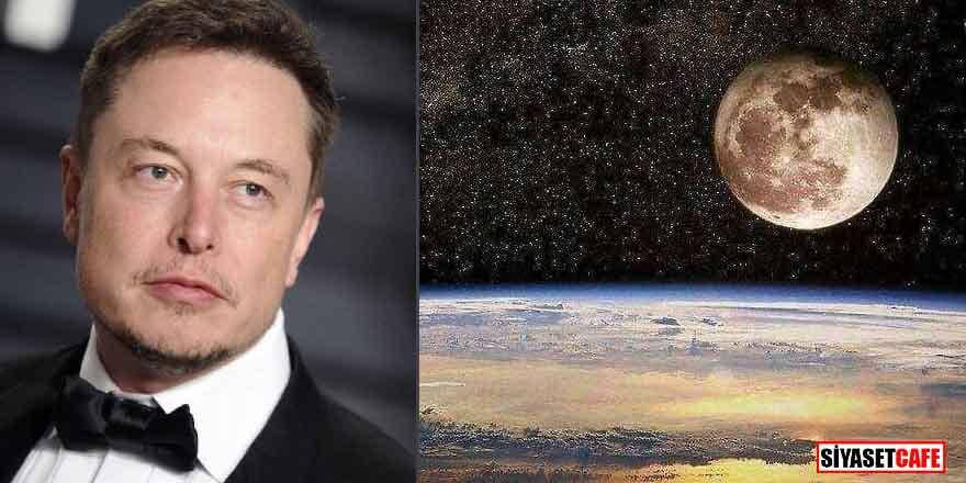 İşte Elon Musk'ın astronotlarının çektiği görüntüler