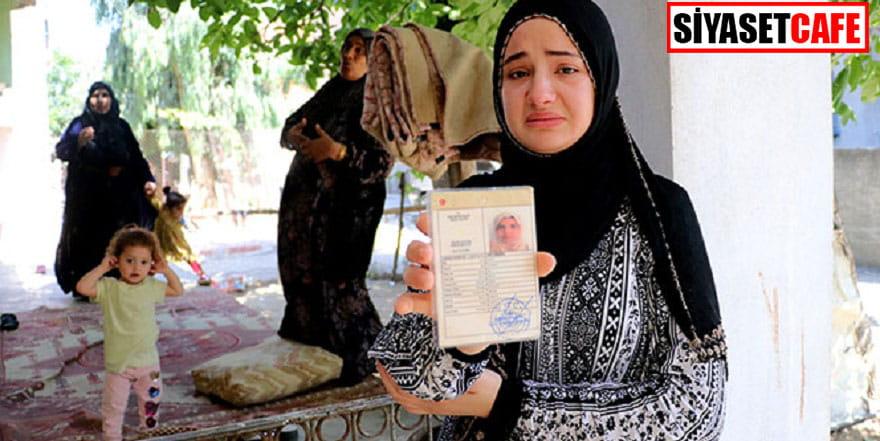 Adana'da bir kız çocuğu uykusunda kaçırıldı