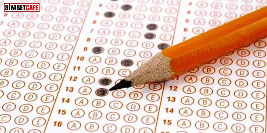 LGS sınavıyla ilgili yeni gelişme! Giriş bilgileri yayınlandı