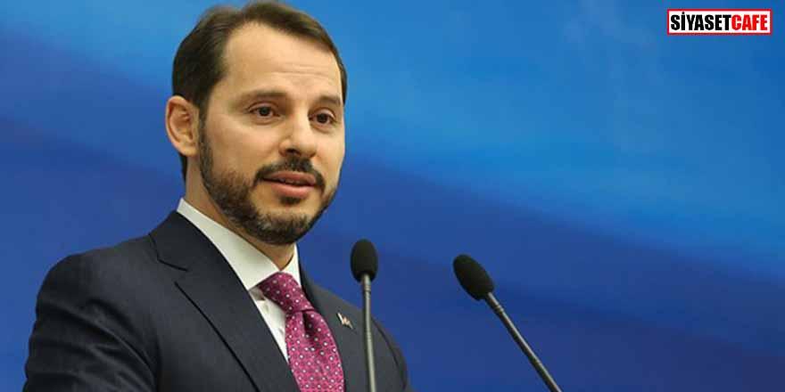 Bakan Albayrak'tan 'ücretsiz tedavi' açıklaması