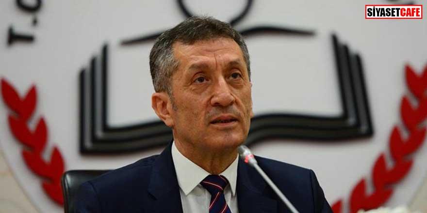 Bakan Selçuk'tan son dakika LGS sınavı açıklaması