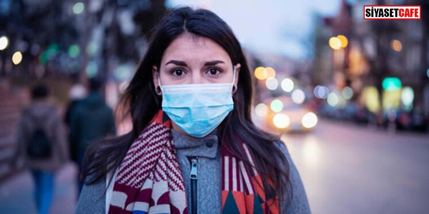 Ankara, İstanbul ve Bursa için maske zorunluluğu kararı