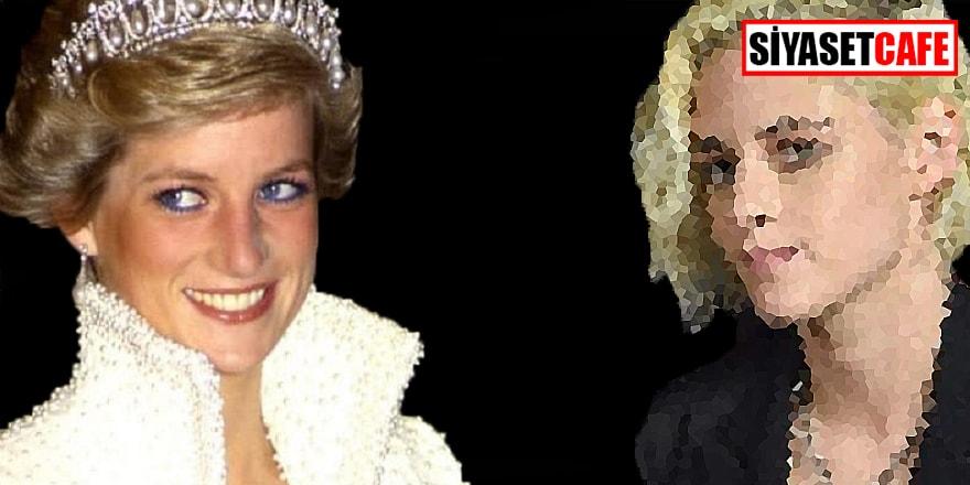 Prenses Diana'ya hayat verecek oyuncu belli oldu