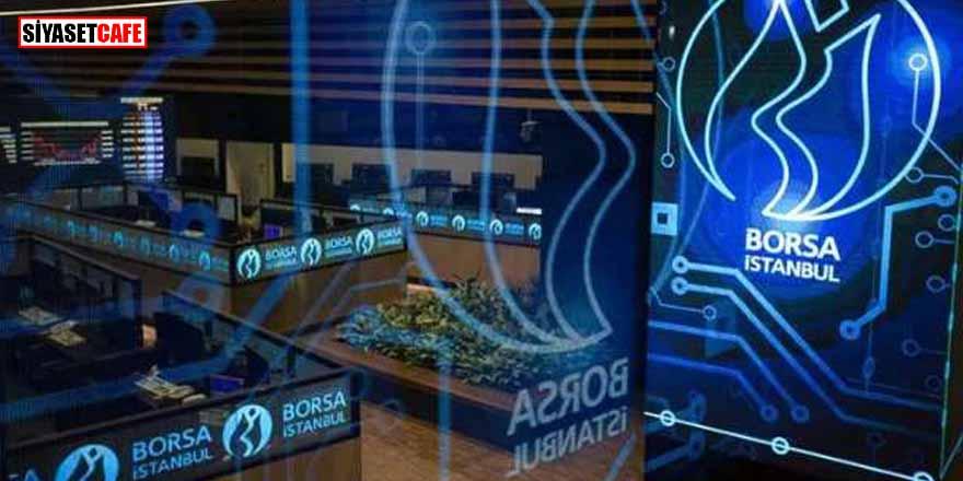 Borsa İstanbul'da tarihi gün: Rekor işlem hacmi