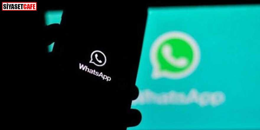 WhatsApp güncellemesi isyan ettirdi! Çevrimiçi özelliği kapatıldı mı?
