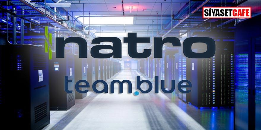 Türkiye'nin önde gelen hosting firmalarından olan Natro, team.blue'ya satıldı