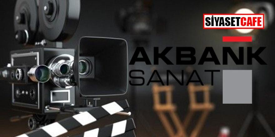 Akbank Evde Kısa Film Yarışması'nda en iyiler belirlendi