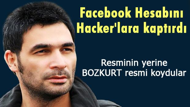 Facebook hesabını hacker'lara kaptırdı