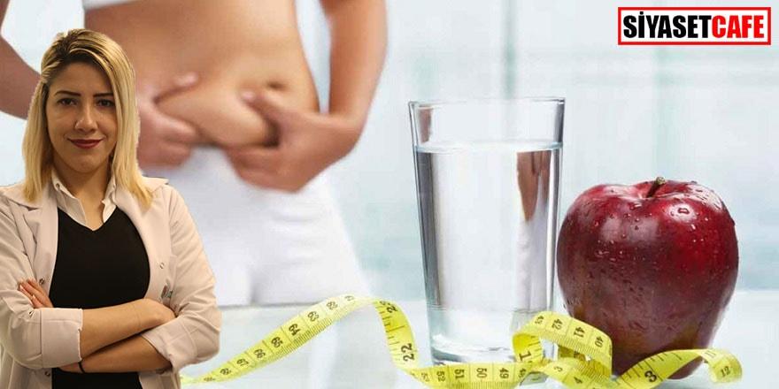 Şok diyetler metabolizma düşmanı