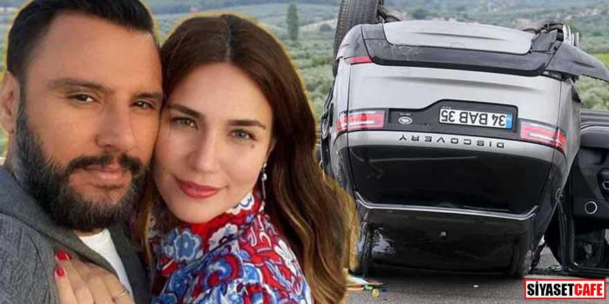 Alişan'ın kazasının raporu ortaya çıktı: Hız limitini aşmış!