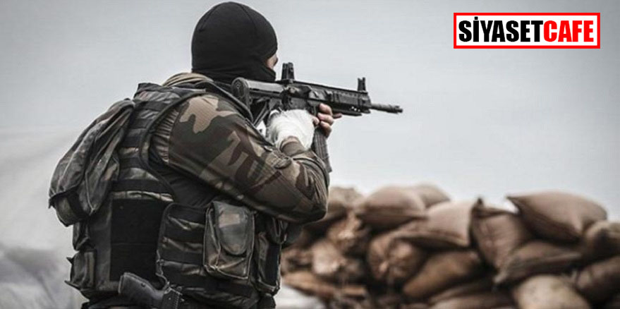 MSB açıkladı: Hakkari'de 3 terörist etkisiz hale getirildi
