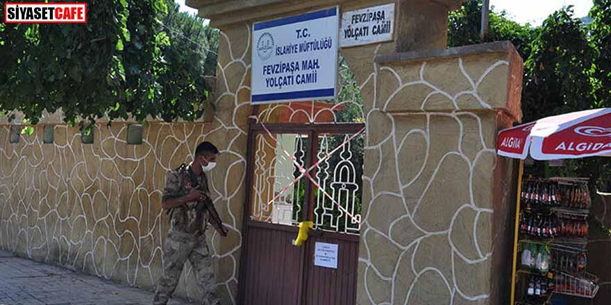 Gaziantep'te asker adayı koronaya yakalanınca 68 kişi karantinaya alındı