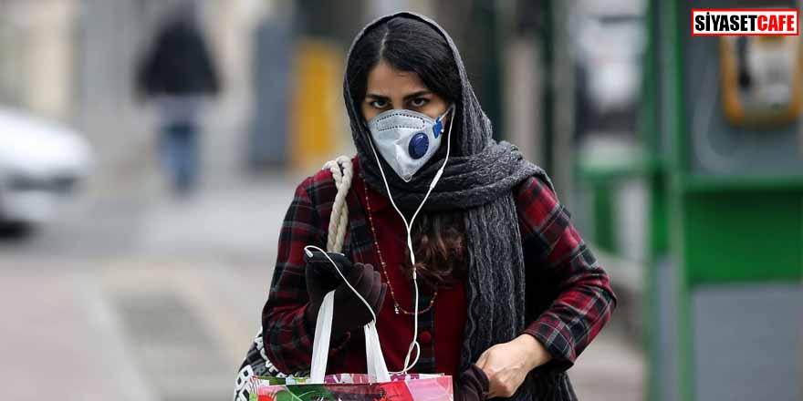 İran'da ikinci dalga paniği! Koronavirüste günlük ölüm rekoru...