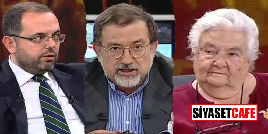 """Bir ekran klasiği olan """"Tarihin Arka Odası"""" 5 yıl sonra TRT 1 de yayınlandı"""